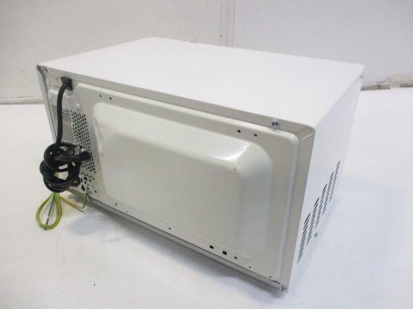 ○amadana アマダナ ツインバード 電子レンジ 50Hz専用 AT-DR11 17年製 E-6104○_画像6