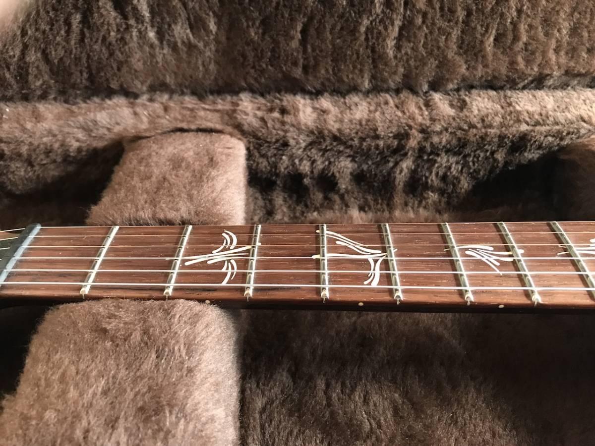 P.R.S Paul's Guitar オーダー品。新品時売価 64万円。_画像5