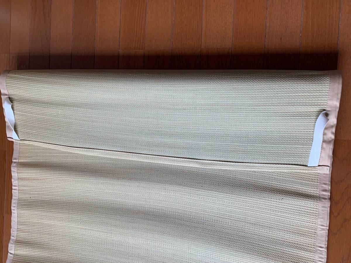 スノーピーク snow peak ゴザシート 非売品 2017春ノベルティ_画像4