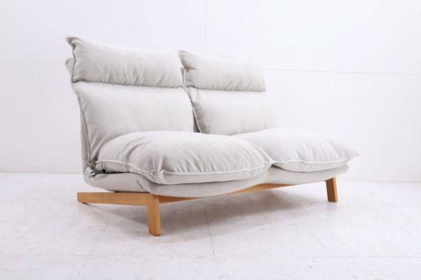 Awe Inspiring Muji Ryohin Northern Europe Style Japanese Ash High Back Evergreenethics Interior Chair Design Evergreenethicsorg
