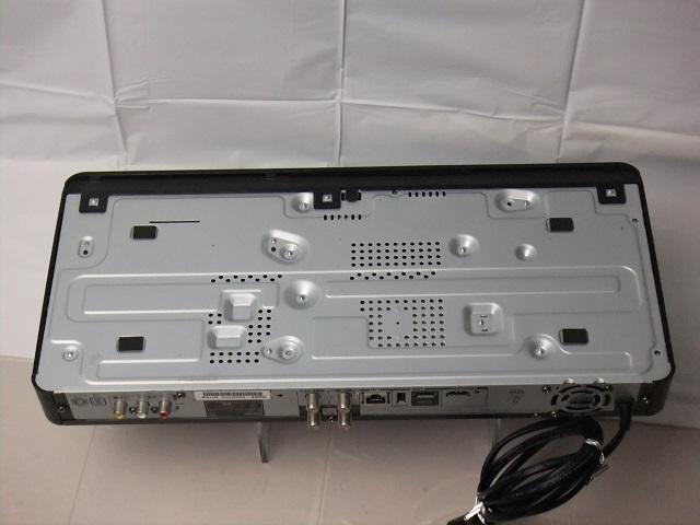 東芝 TOSHIBA レグザ REGZA ブルーレイ レコーダー DBR-Z410 ジャンク 管:BH001_画像3