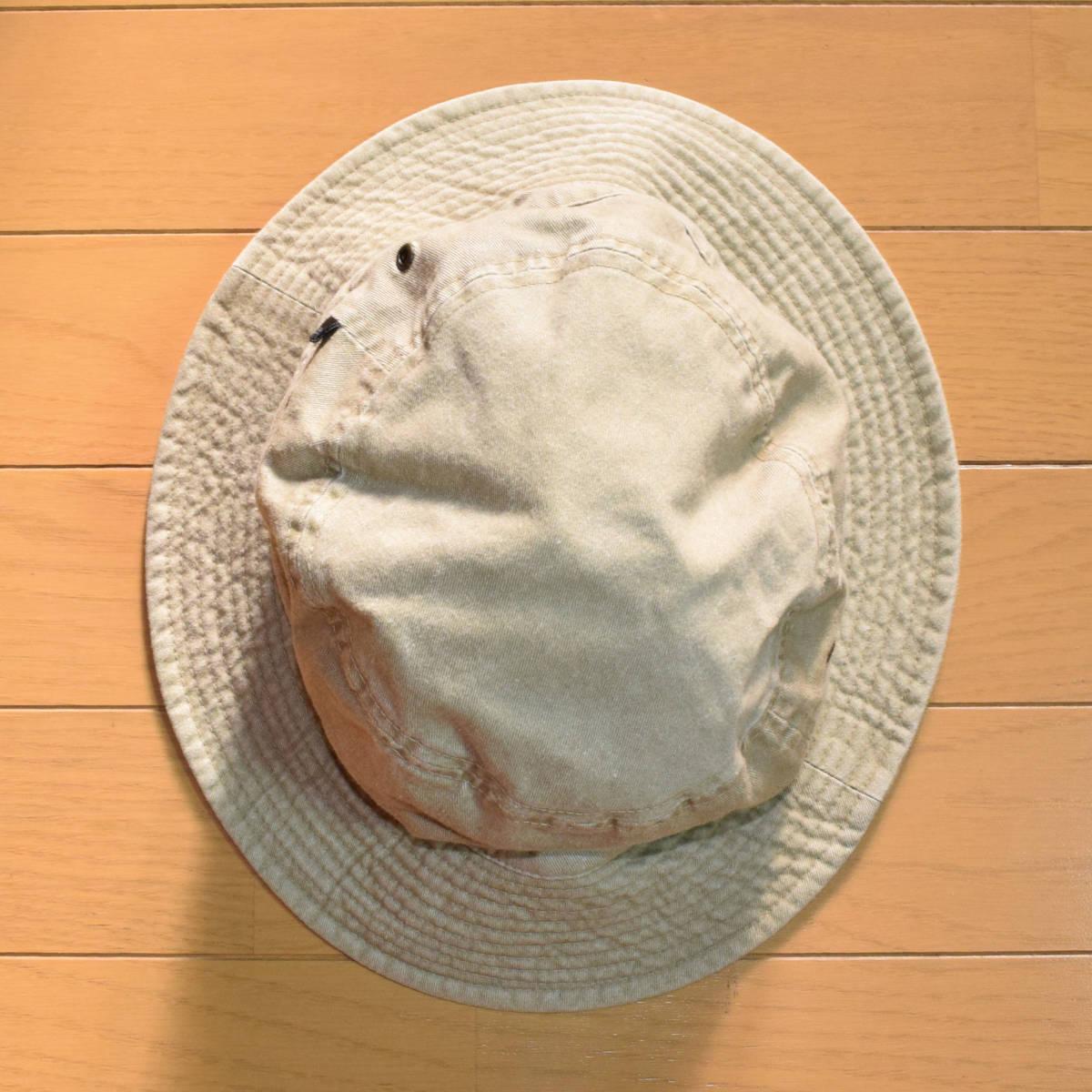 正規品◆送料無料◆春夏◆美品◆希少◆MONCLER モンクレール◆バケットハット・帽子◆アウトドア・登山_画像5