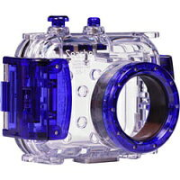 Seashell SS-1 all-purpose type digital camera for waterproof case