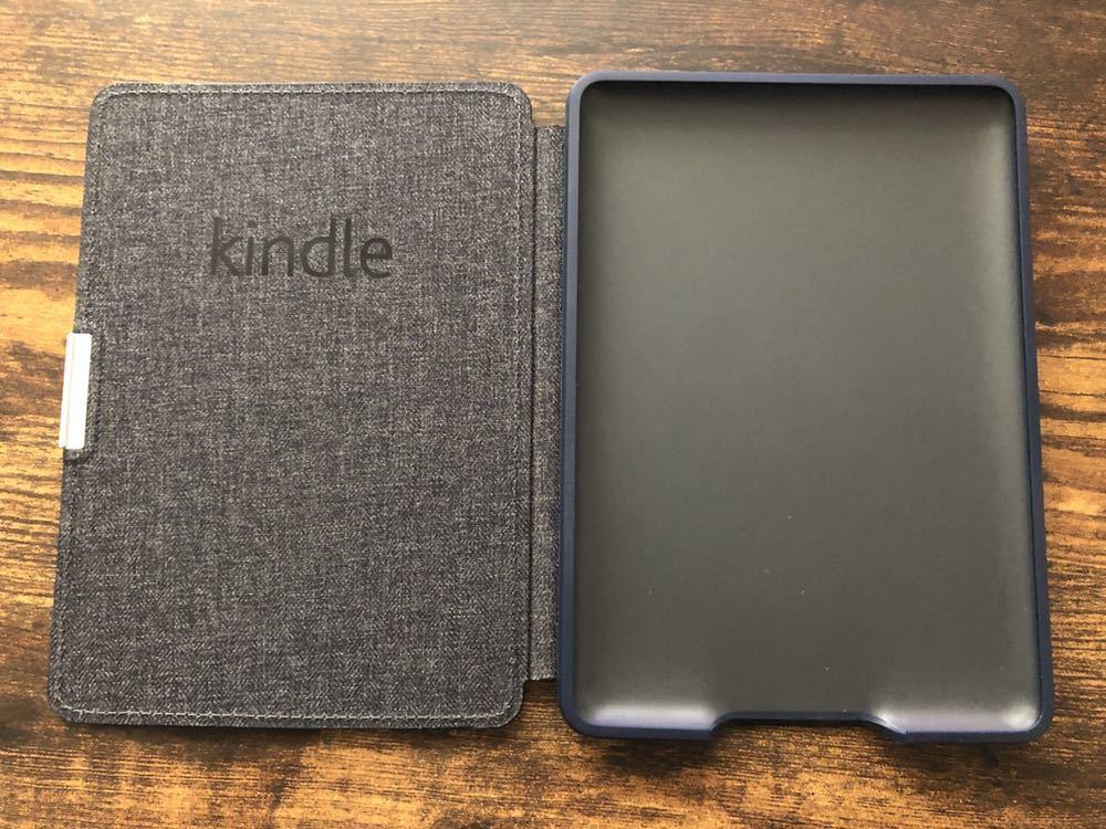 Amazon Kindle Paperwhite 第5世代 Wi-Fiモデル (専用ケース付き)【送料込】_画像4