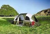【アメリカ 直輸入】BIG テント Northwest Territory 8人用 アメリカ コールマン スノーピーク ノースフェイス キャンプ 大テント _画像5