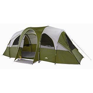 【アメリカ 直輸入】BIG テント Northwest Territory 8人用 アメリカ コールマン スノーピーク ノースフェイス キャンプ 大テント _画像4