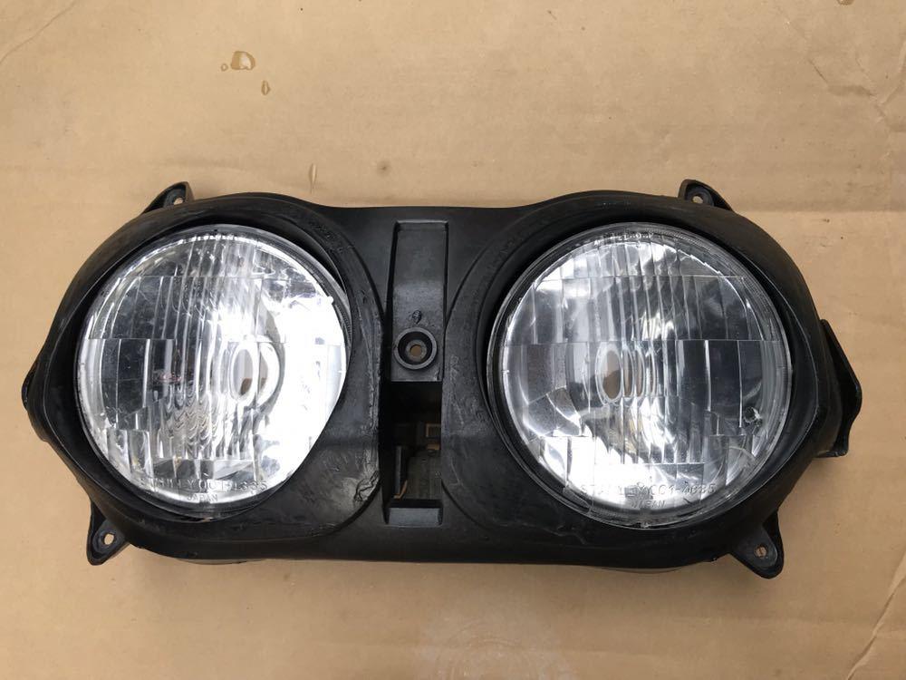 ホンダ NS1 ヘッドライト HONDA ns-1 AC12 カウル ライト