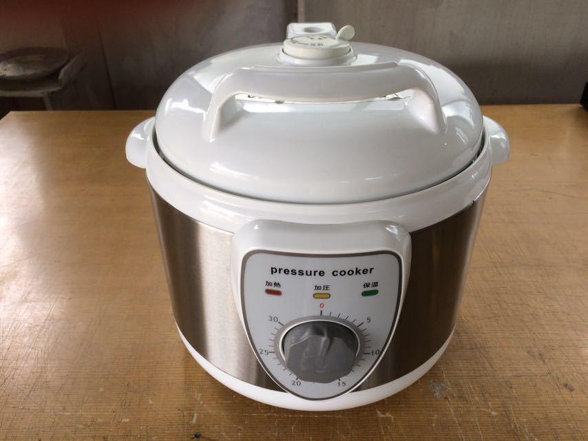 Pressure cooker 圧力式電気鍋 圧力鍋