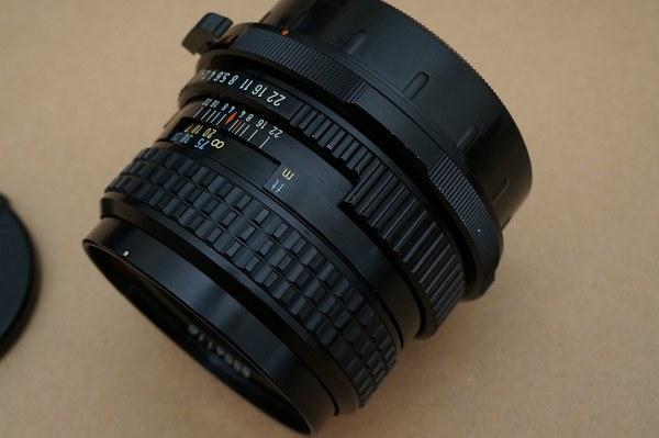 PENTAX ペンタックス smc PENTAX 67 105mm F2.4 中古良品_画像2