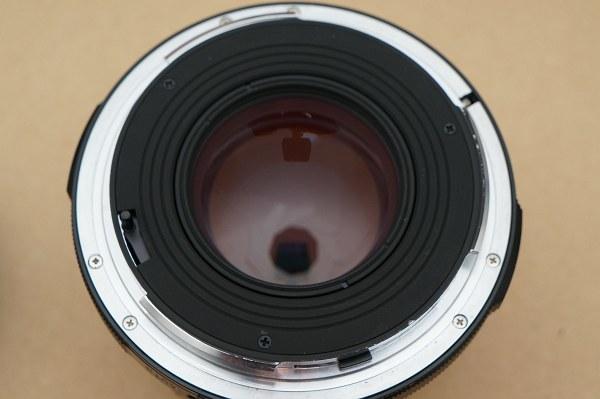 PENTAX ペンタックス smc PENTAX 67 105mm F2.4 中古良品_画像7