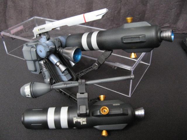 MG1/100ガンダムサイサリス塗装済完成品_画像8