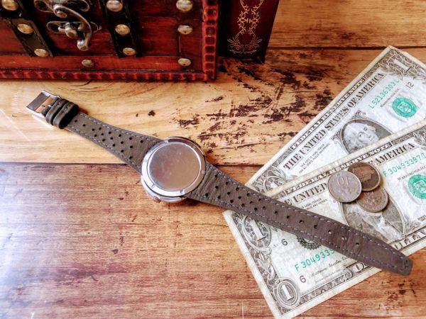 【激レア】1円スタート・週末特価◆オメガ◆OMEGA スイス高級ブランド メンズ アンティーク ヴィンテージウォッチ 中古 自動巻き 腕時計_画像5