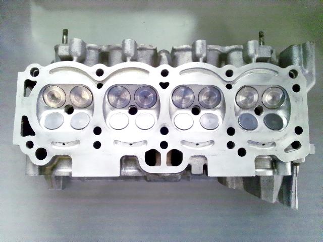 AE86 AE92 AE101 AE111 AW11 4AG 4スロ エンジン トレノ レビン 86 第5回_画像3