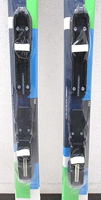 ☆16-17' DYNASTAR ジュニアスキーセット[SLIDER](140) 新品!☆_画像3