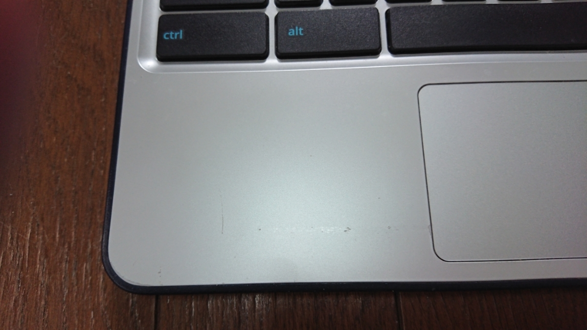 ASUS Chromebook c202S プレイストア対応_画像6