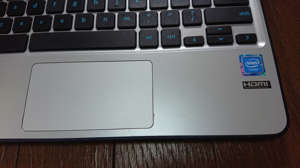 ASUS Chromebook c202S プレイストア対応_画像7