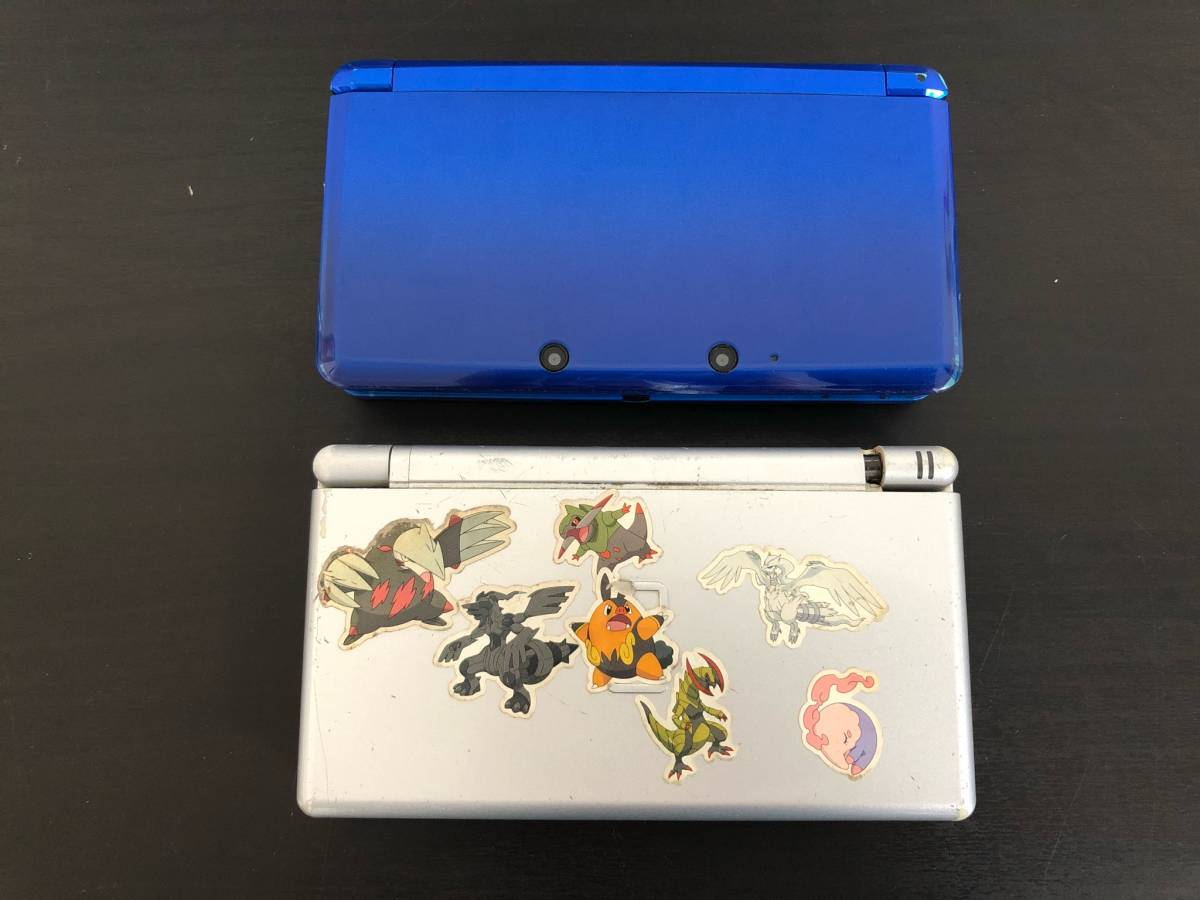 【16】3DS DS ゲーム ソフト CTR-001 / USG-001 ポケットモンスター ドラゴンボール マリオ まとめて セット ◆J-01_画像8