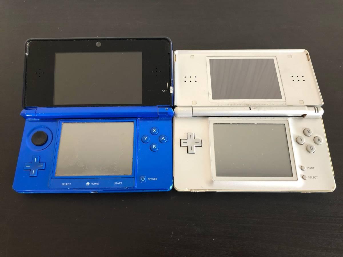 【16】3DS DS ゲーム ソフト CTR-001 / USG-001 ポケットモンスター ドラゴンボール マリオ まとめて セット ◆J-01_画像2