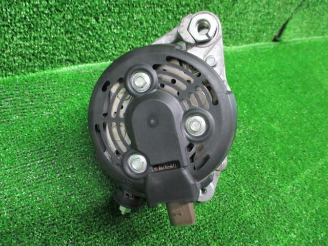 オルタネーター 27060-B2150  KF-VE CVT ミライース DBA-LA350S_画像3