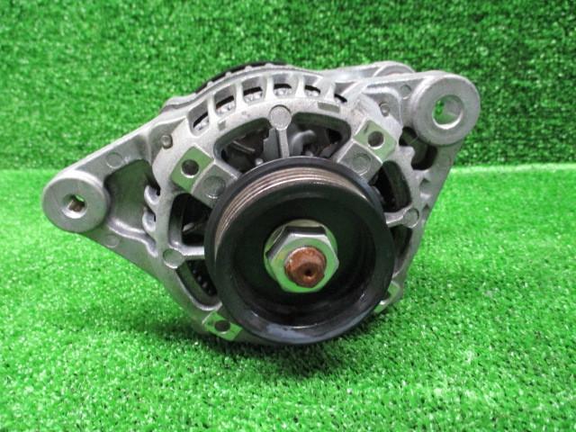 オルタネーター 27060-B2150  KF-VE CVT ミライース DBA-LA350S_画像4