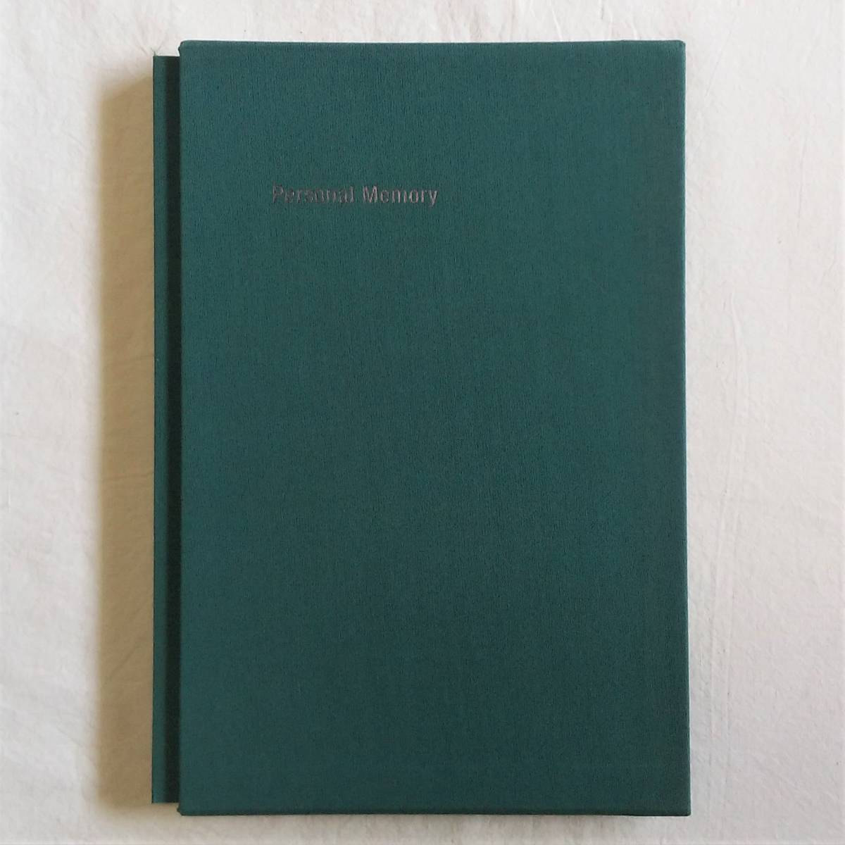 300部限定 小浪次郎写真集 JIRO KONAMI MAME PERSONAL MEMORY