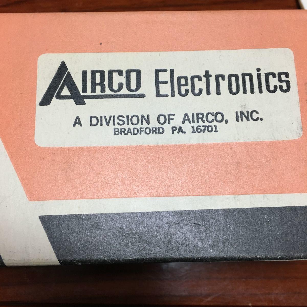 AIRCO CF1/4 1.5kオーム 50本_画像2