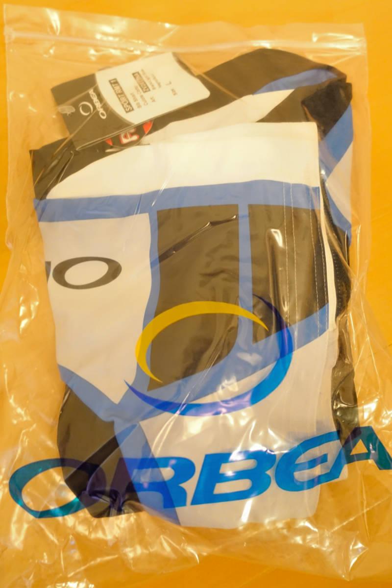 オルベア ORBEA ウェア ジャージ・レーパン Lサイズ 上下セット 白・黒・青・灰 新品_画像4