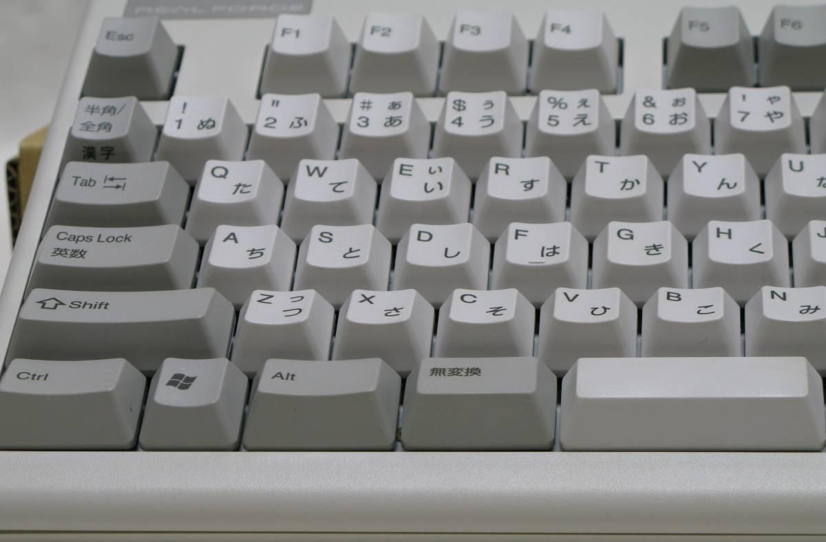 東プレ Realforce 91U NG0100_画像4