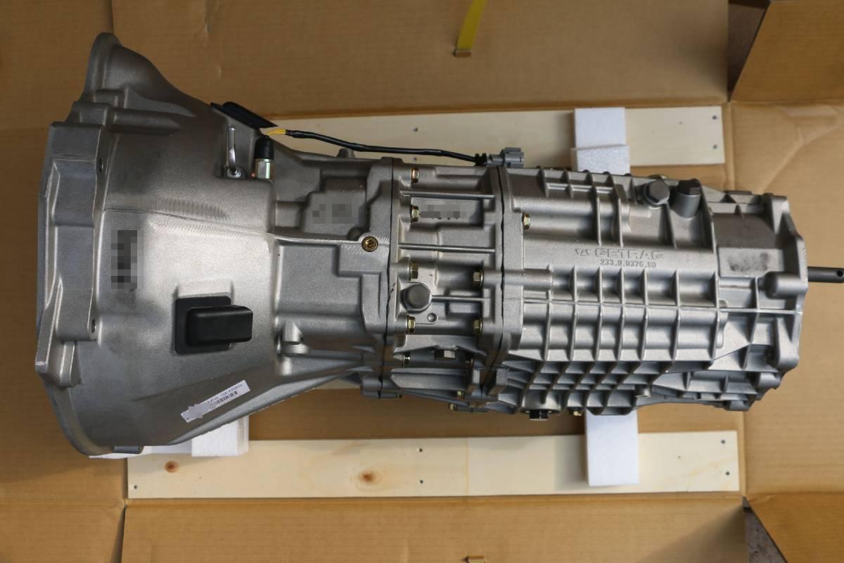 価格交渉可★BNR34 GT-R 日産純正 GETRAG 6速ミッション ゲトラグ nismo GTR(レア・箱入り・新品未使用)_画像3