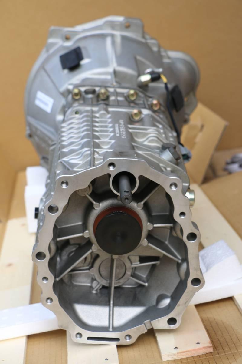 価格交渉可★BNR34 GT-R 日産純正 GETRAG 6速ミッション ゲトラグ nismo GTR(レア・箱入り・新品未使用)_画像4