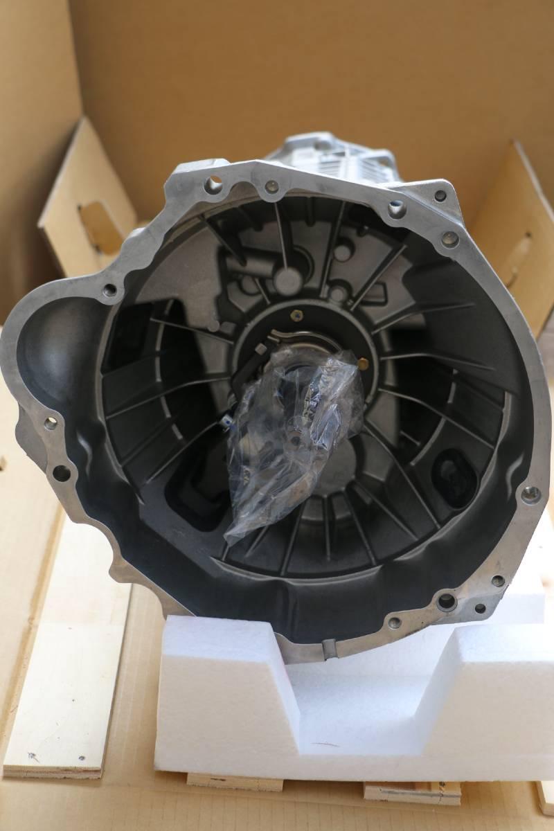 価格交渉可★BNR34 GT-R 日産純正 GETRAG 6速ミッション ゲトラグ nismo GTR(レア・箱入り・新品未使用)_画像5