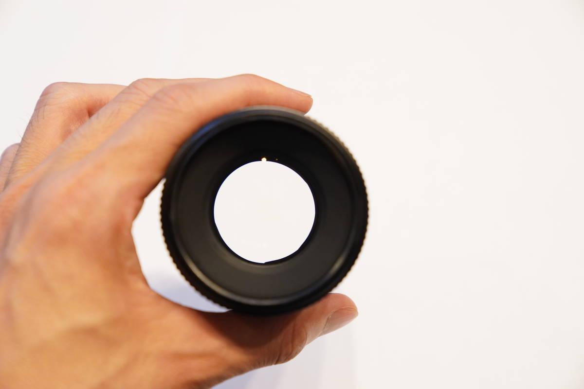 TAMRON タムロン SP 90mm F2.5 MACRO 単焦点レンズ マクロレンズ_画像10