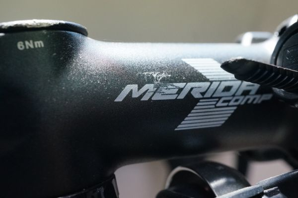 D0004】MERIDA メリダ RIDE 150 ライド ロードバイク 2016 サイズ 47cm_画像8