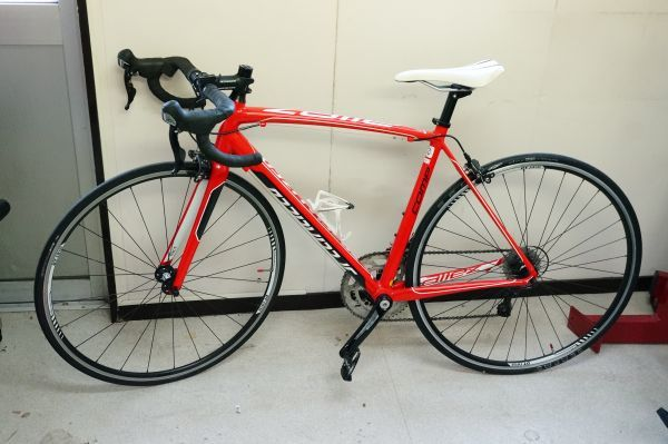 D0023らN】SPECIALIZED ALLEZ COMP アレー スぺシャライズド 2013 ロードバイク サイズ M