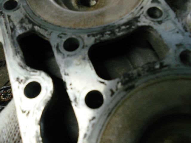カワサキ 750 エンジン 程度 超良好_画像4