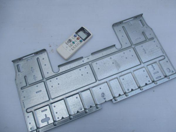 ○SHARP シャープ 高濃度プラズマクラスター搭載 ルームエアコン 2014年 2.8kw ~12畳 AY-D28SD 61815○_画像10