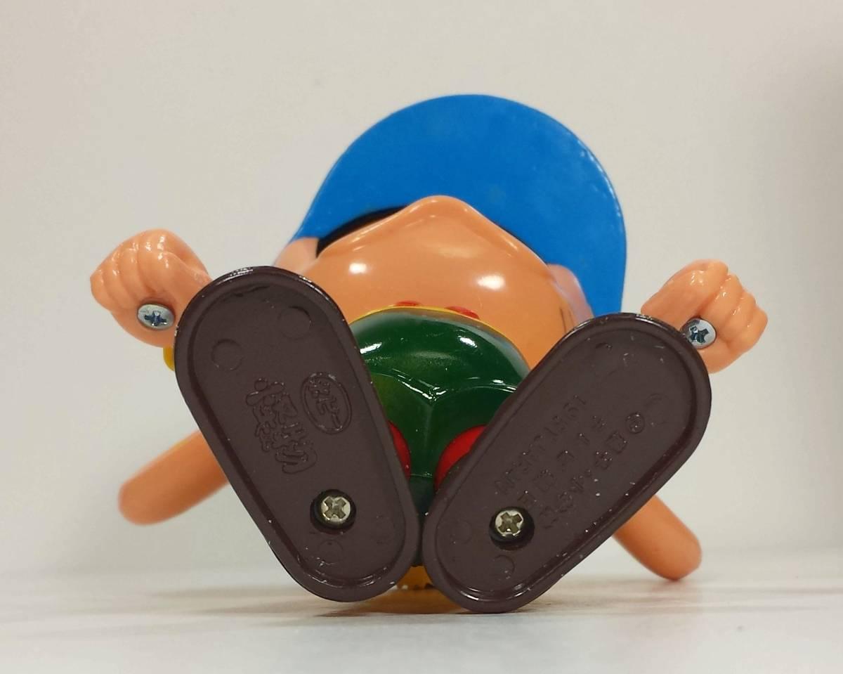 怪物くん 超合金 GB-43 ポピー ★ 店舗デッドストック 未使用 当時物【 送料無料 】_画像9