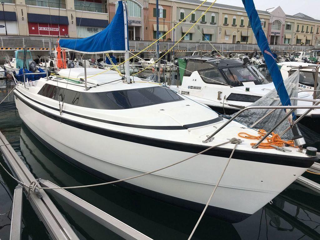 【boatflow.jp】MACGREGOR 26X 美船です!_画像1