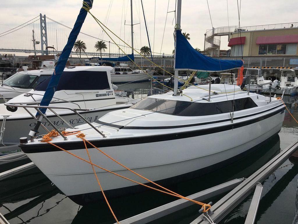 【boatflow.jp】MACGREGOR 26X 美船です!_画像2