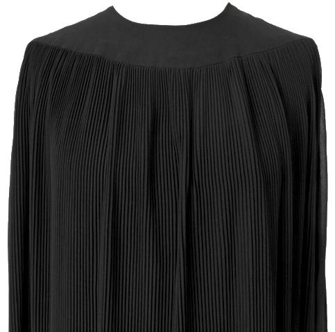 古着♪レトロ・Vintage黒プリーツシフォンワンピ♪ワンピース70s60s70年代60年代ヴィンテージ昭和11号ふんわり長袖アンティーク即決_画像2