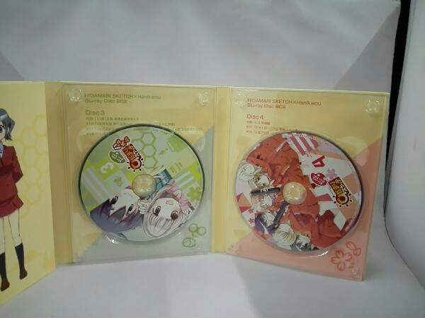 ひだまりスケッチ×ハニカム Blu-ray Disc BOX(完全生産限定版)(Blu-ray Disc)_画像3