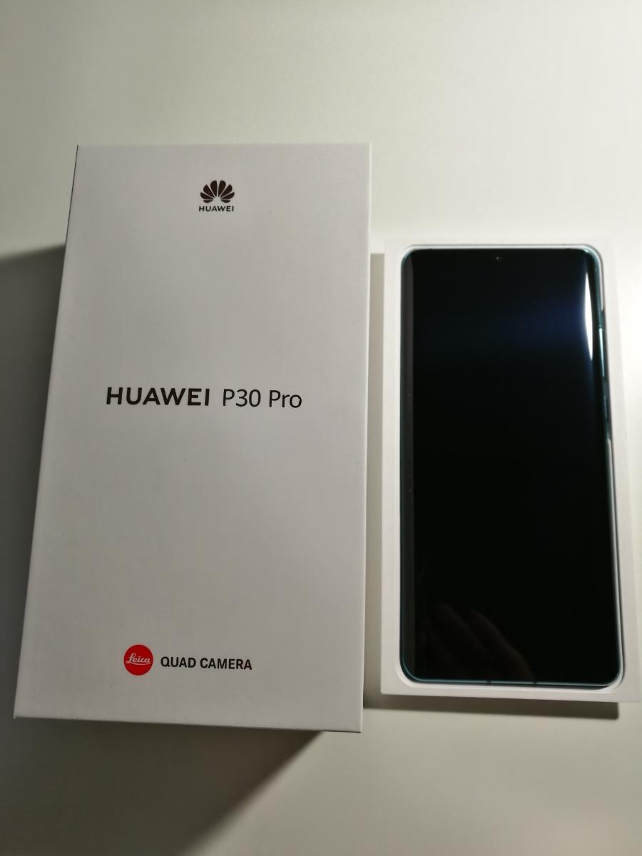 Huawei ファーウェイ P30 Pro 8GB 128GB