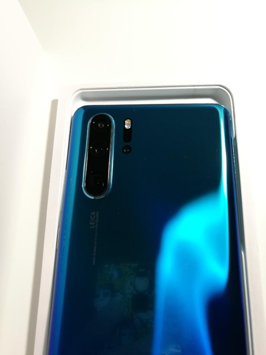 Huawei ファーウェイ P30 Pro 8GB 128GB _画像2