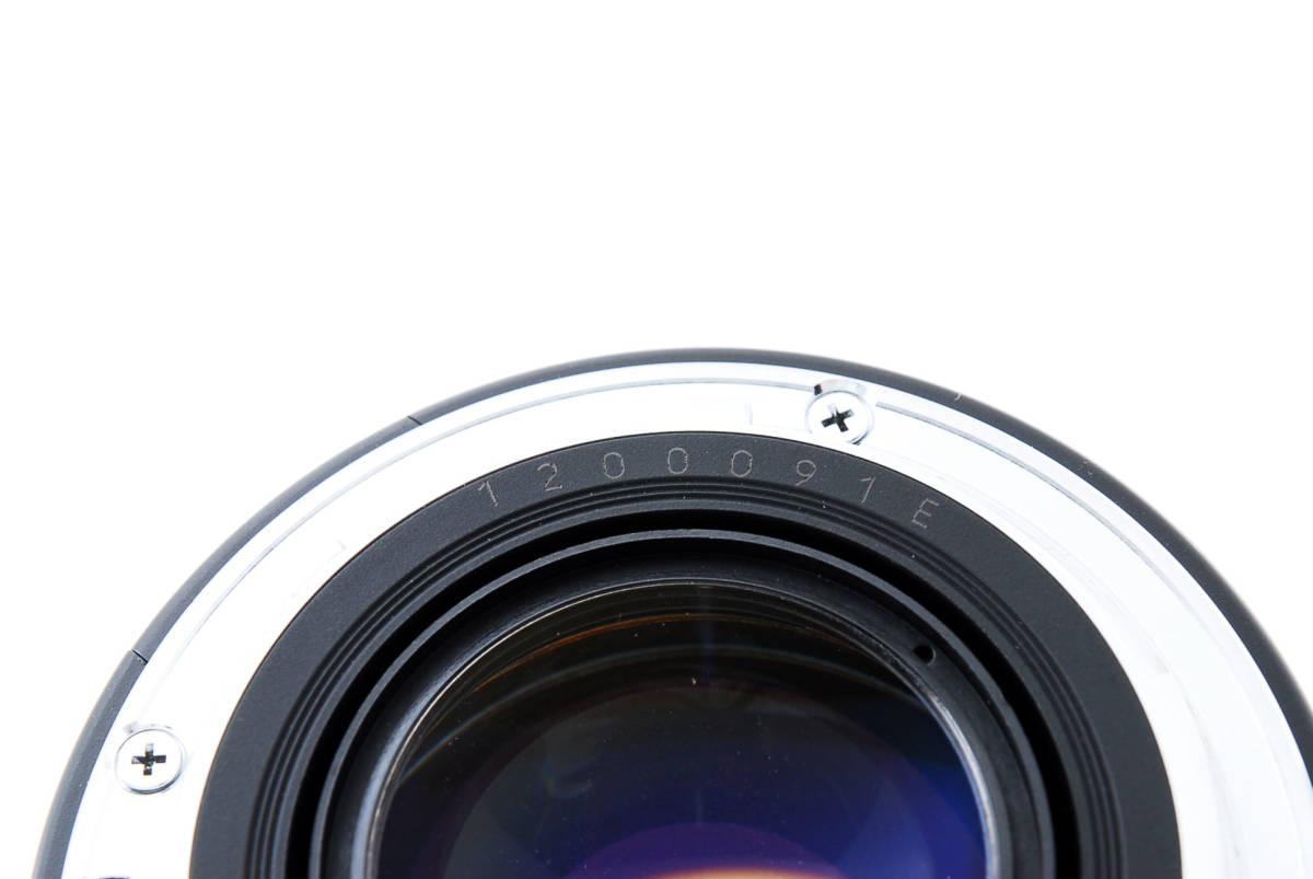 ★新品級の外観★ Canon キャノン EF 50mm f1.4 USM 60size 458105_画像7
