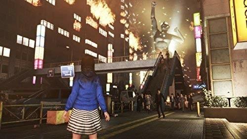 巨影都市 PS4ソフト 送料無料_画像2