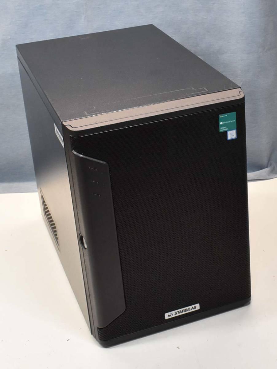 Mini-ITX CHENBRO SR301 OEM品 ホットスワップ対応ベイ x4(HDD4台搭載可能) Mini-ITX ケース (管:ITX1
