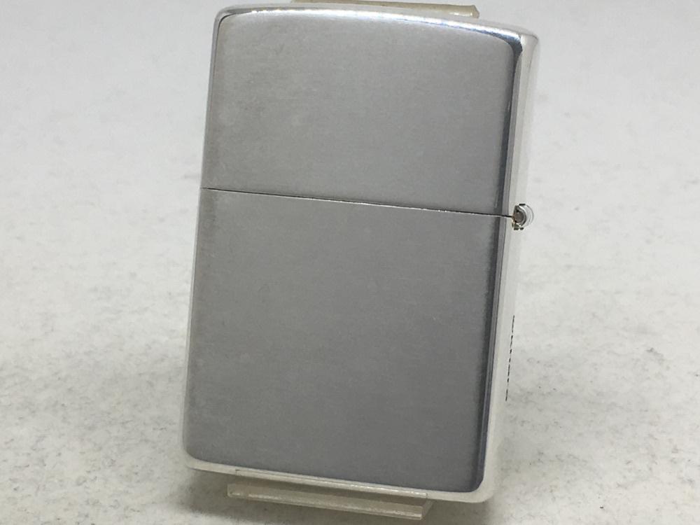 送料無料 エヴァンゲリオン RADIO EVA 439 Zippo Lighter by RADIO EVA/モノグラム_画像2