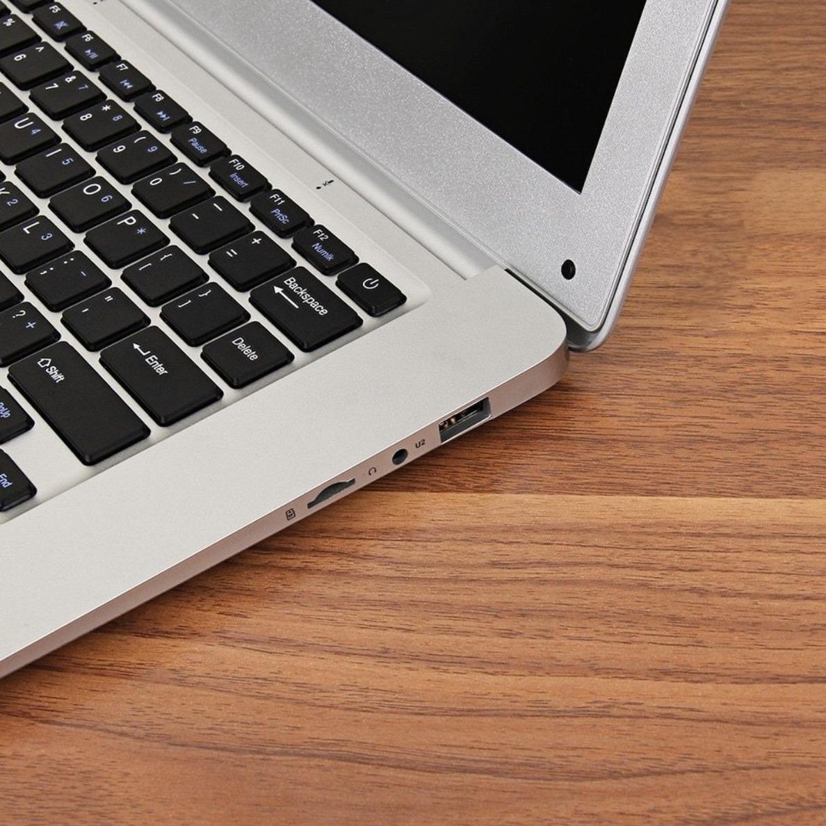 【最安値販売】Laptop Ezbook 2 Ultrabook インテルCHERRY TRAIL X5 Z8350 シルバー 14.0インチ Windows 10 【領収書発行可能】_画像9