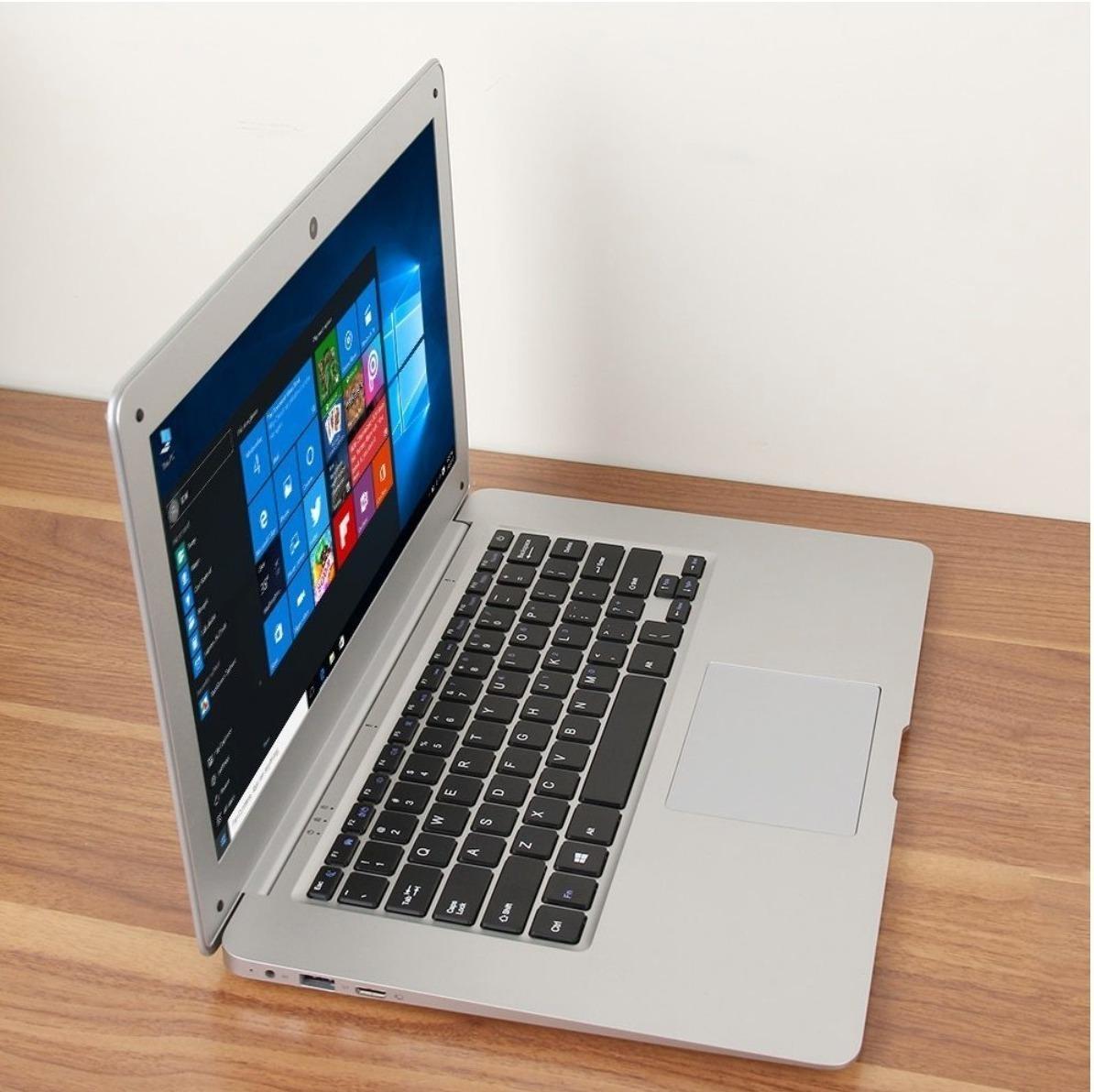 【最安値販売】Laptop Ezbook 2 Ultrabook インテルCHERRY TRAIL X5 Z8350 シルバー 14.0インチ Windows 10 【領収書発行可能】_画像2
