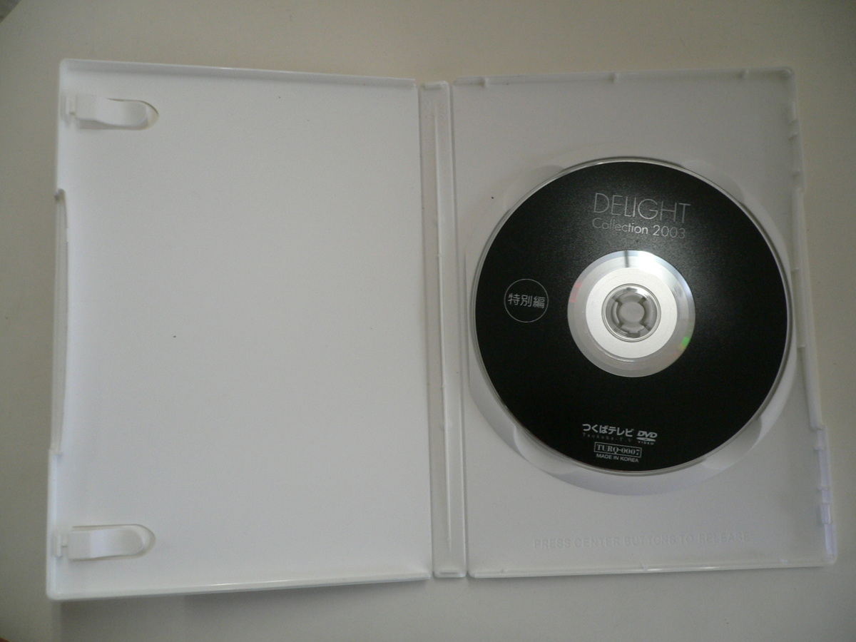 DELIGHT Collection 2003特別編/レースクイーン_画像3